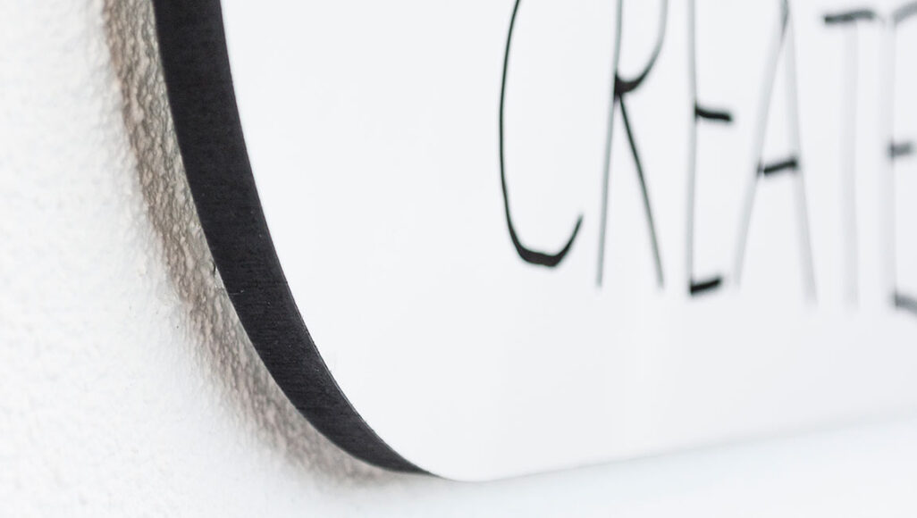 Whiteboard+, Detailansicht